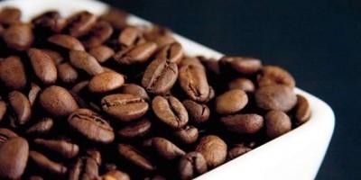 Kaffebønner Zoegas