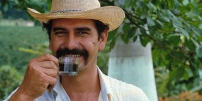 Kaffedyrkeren og jordbruksutvikling