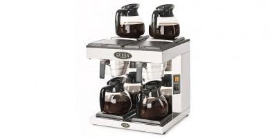 Kaffetraktere