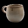 Ny kopper i rå, moderne design